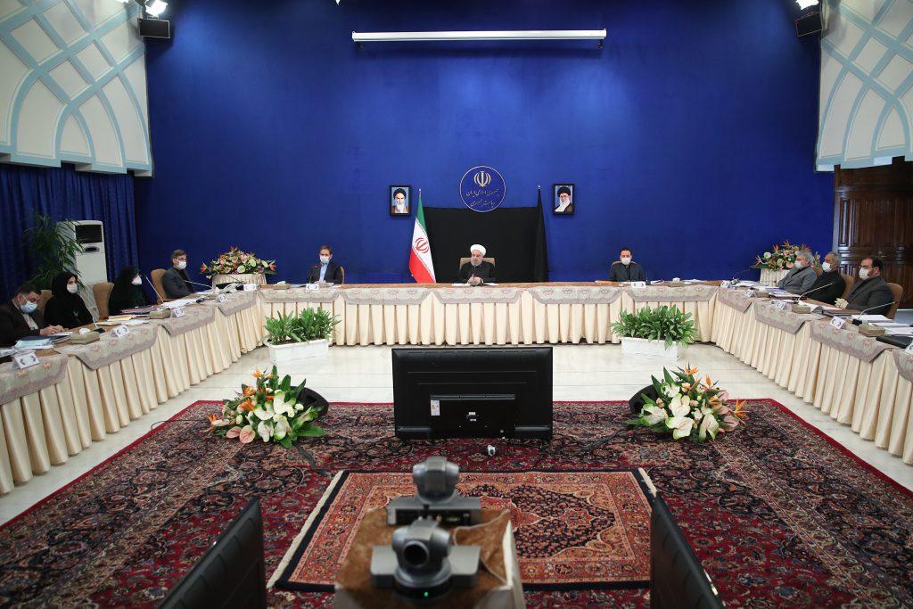 رئیس جمهور: رسانهها در اطلاعرسانی درست بار سنگینی بر دوش دارند