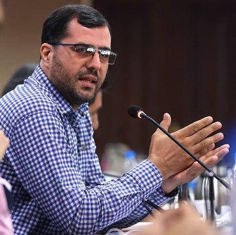 انتصاب مدیر خبرگزاری شبستان در استان اردبیل