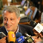 محسن هاشمی به خبرنگار صداوسیما: حرفهای ما را نصفه و نیمه پخش میکنید و باعث ایجاد تنش میشوید