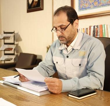 مدیر روابط عمومی فولاد مبارکه در یادداشتی به مناسبت روز خبرنگار عنوان کرد: دیده بانان جامعه، تصویرگران زندگی