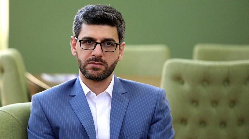 پیام تبریک معاون وزیر ارتباطات به مناسبت روز خبرنگار و عید غدیر