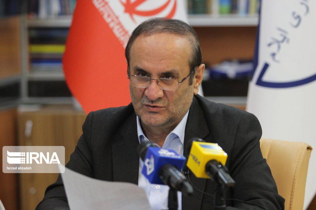 استاندار ایلام: روز خبرنگار با محوریت دفاع مقدس برگزار میشود