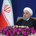 روحانی به خبرنگاران اینترنت رایگان هدیه داد