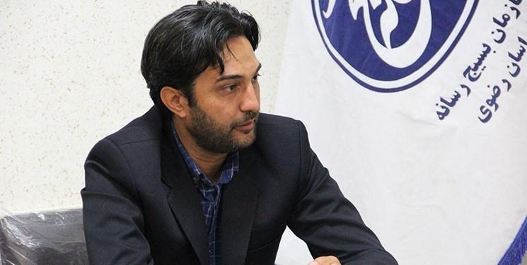 روح الله رجایی خبرنگار تراز انقلاب اسلامی بود