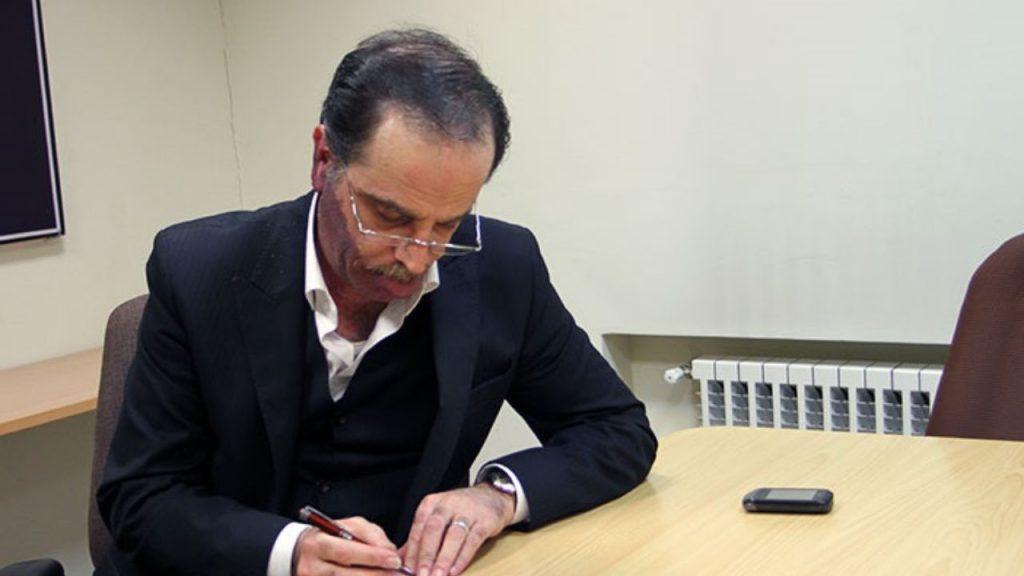 نوروزی: مسایل پزشکی اشخاص مشهور حریم خصوصیشان تلقی نمیشود