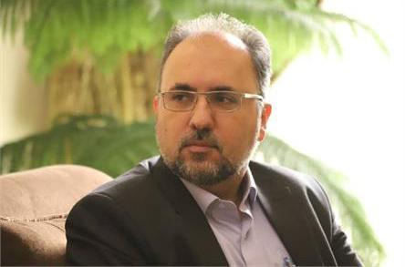 استان قزوین از نظر توسعه کمی رسانهها وضعیت مناسبی دارد