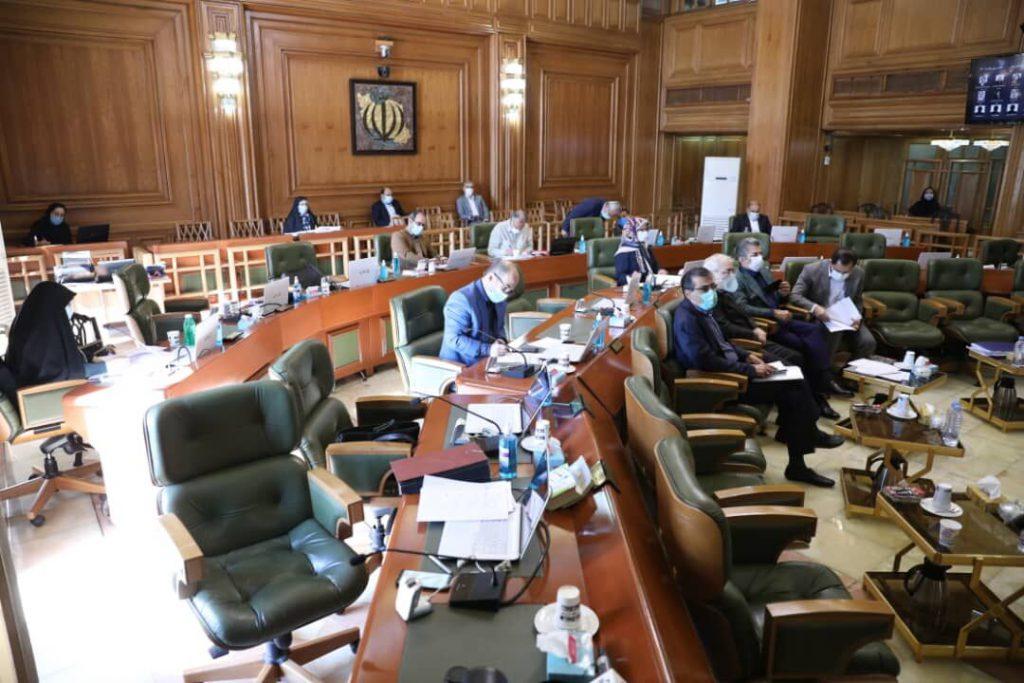 نشست شورای شهر؛ از نگرانی برای تهران تا حضور انحصاری یک رسانه در صحن