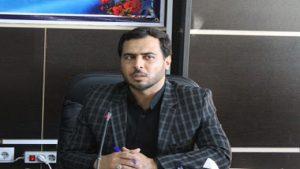 سرهنگ محمد کشاورز، مسئول سازمان بسیج رسانه استان قزوین