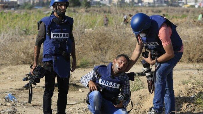 ماموریتی انتحاری برای خبرنگاران در افغانستان