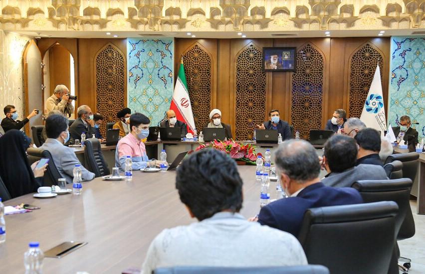 وزیر فرهنگ و ارشاد اسلامی: هدف ما تسهیل گری در امور فرهنگی و هنری است